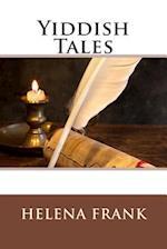 Yiddish Tales af Helena Frank