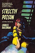 Strictly Poison af Charles Boeckman