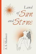 Land of Sun and Stone af Anthony S. Maulucci