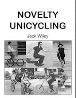 Novelty Unicycling