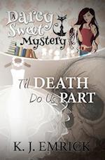 Til Death Do Us Part af K. J. Emrick