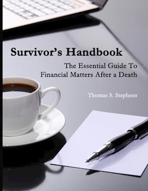 Bog, paperback Survivors Handbook af Thomas S. Stephens