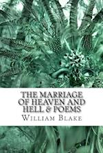 The Marriage of Heaven and Hell & Poems af William Blake