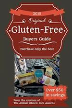 2015 Gluten-Free Buyers Guide (Black & White) af Josh Schieffer
