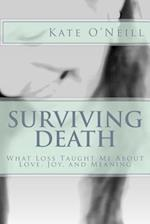 Surviving Death af Kate O'neill