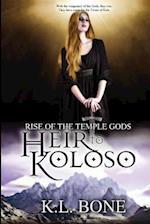 Heir to Koloso af K. L. Bone