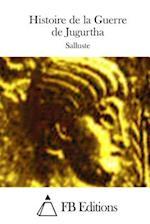 Histoire de La Guerre de Jugurtha af Salluste