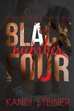 Black Number Four af Kandi Steiner