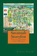 Savannah Storyfest! af J'miah Nabawi