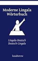 Moderne Lingala Worterbuch