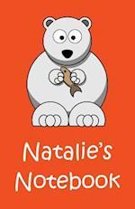 Natalie's Notebook af Natalie