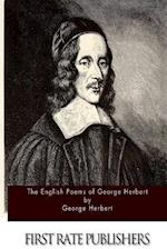 The English Poems of George Herbert af George Herbert