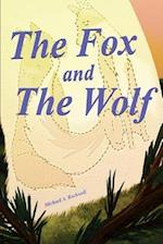 The Fox and the Wolf af Michael a. Rockwell