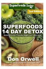 Superfoods 14 Days Detox
