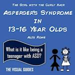 Asperger's Syndrome in 13-16 Year Olds af Alis Rowe