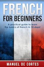 French for Beginners af Manuel De Cortes