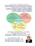 Millionaires and Professionals Must Continue Modifying the Behavior {Super-Ego's af Ing Emilio Cristancho-G Bs-Mba