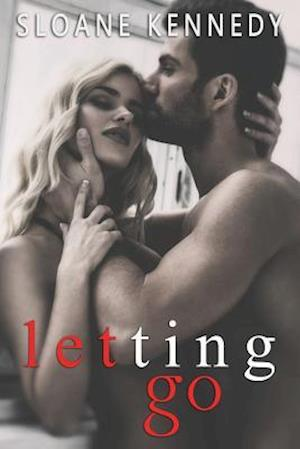 Bog, paperback Letting Go af Sloane Kennedy