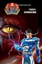 Capitan Leo-La Fuerza Azul af Bertha Patricia Fernandini Leon