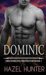Dominic af Hazel Hunter
