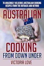 Australian Cooking from Down Under