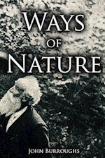 Ways of Nature