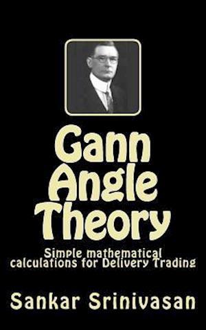 Gann Angle Theory