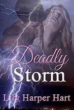 Deadly Storm af Lily Harper Hart