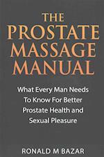 The Prostate Massage Manual