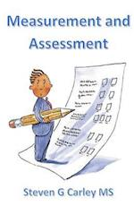Measurement and Assessment af Steven G. Carley MS