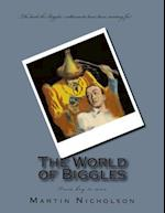 The World of Biggles