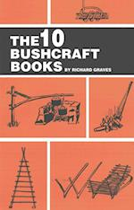 The 10 Bushcraft Books af Richard Graves