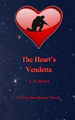 The Heart's Vendetta af A. B. Brown