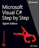 Microsoft Visual C# Step by Step af John Sharp