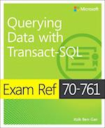 Querying Data with Transact-SQL (Exam Ref)