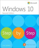 Windows 10 Step by Step (Step by Step (Microsoft))