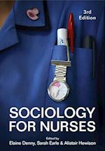 Sociology for Nurses 3E