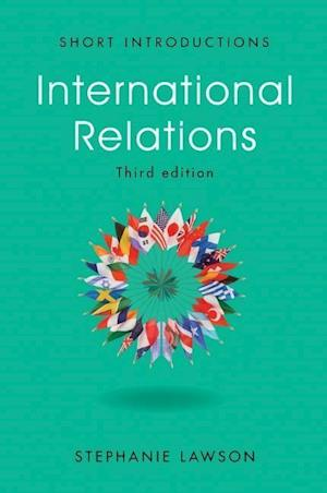 Bog, paperback International Relations af Stephanie Lawson
