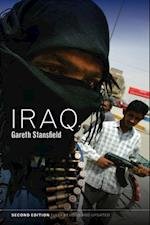 Iraq (Hot Spots in Global Politics)