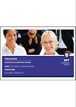 CISI Capital Markets Programme Certificate in Corporate Finance Unit 2 Syllabus Version 13