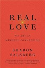Real Love af Sharon Salzberg