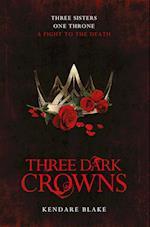 Three Dark Crowns (Three Dark Crowns, nr. 1)