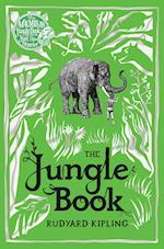 The Jungle Book (Macmillan Collectors Library, nr. 31)