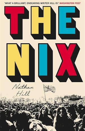 Nix af Nathan Hill