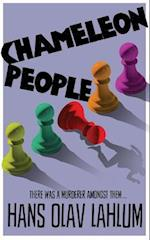 Chameleon People (K2 and Patricia series, nr. 4)