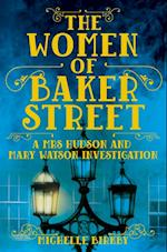 Women of Baker Street (A Mrs Hudson and Mary Watson Investigation)