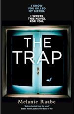 The Trap af Melanie Raabe