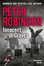 Innocent Graves (The Inspector Banks series, nr. 8)