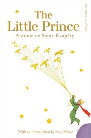 Little Prince af Antoine de Saint-Exupery