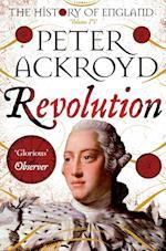 Revolution (History of England, nr. 4)
